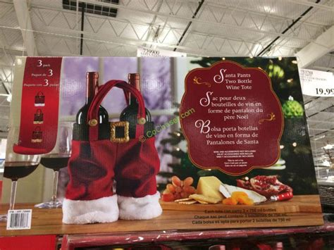 best 28 costco santa sack holidays 2014 october