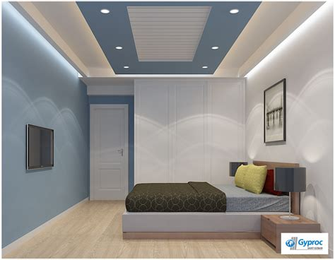 simple  beautiful bedroom designs   gyproc