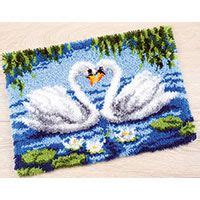 pug latch hook kits 25 best ideas about latch hook rugs on locker rugs rug hooking and