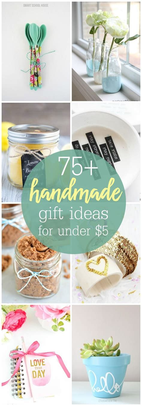 Handmade Gift Ideas Friends - best 25 handmade gifts ideas on diy craft