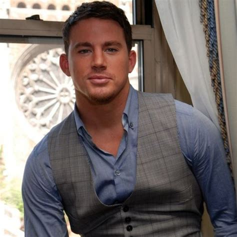 hollywood butch cuts channing tatum height weight age affairs body measurement
