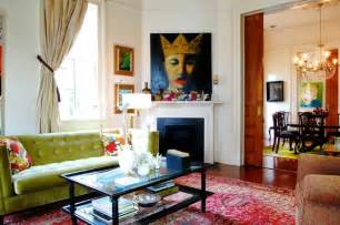 Home Decor Houzz by My Houzz Colorful Eclectic Style In A Traditional New