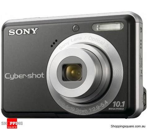 Kamera Sony Dsc S930 Sony Cyber Dsc S930 Black Digital Shopping Shopping Square Au