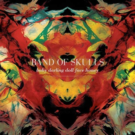 band of skulls patterns lyrics band of skulls hollywood bowl lyrics genius lyrics