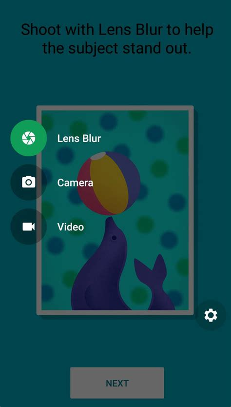 lens blur take lens blur photo in your android device mindhackers