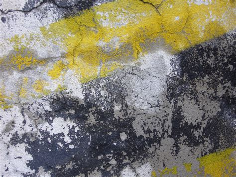 grey yellow free concrete paint texture grey black yellow