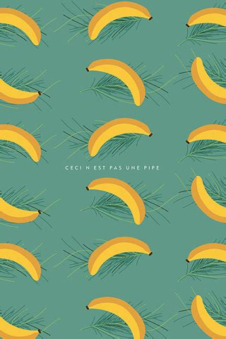 banana wallpaper iphone 5 poolga iphone ipad and ipod touch wallpapers for the