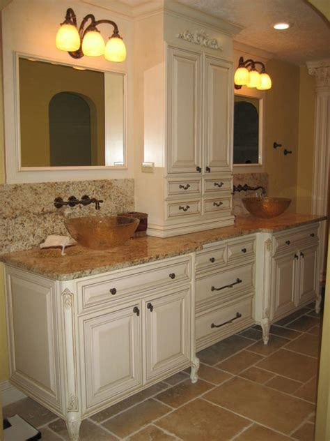 bathrooms traditional bathroom orlando by cabinet