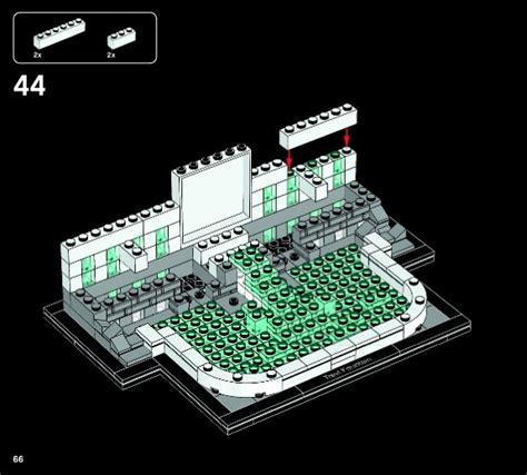 Lego Architecture 21020 Trevi lego trevi 21020 architecture