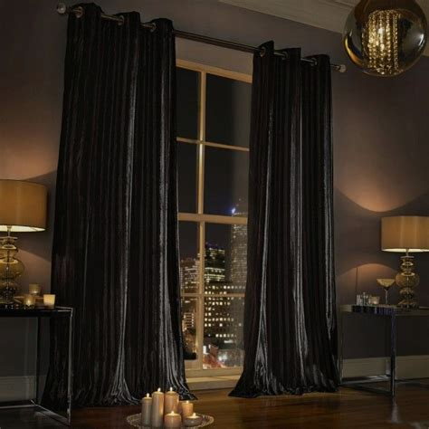 luxury curtains for bedroom best 25 black lined curtains ideas on pinterest diy