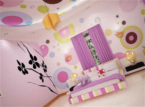 desain tembok kamar wanita colors chic 5 desain kamar tidur remaja wanita yang