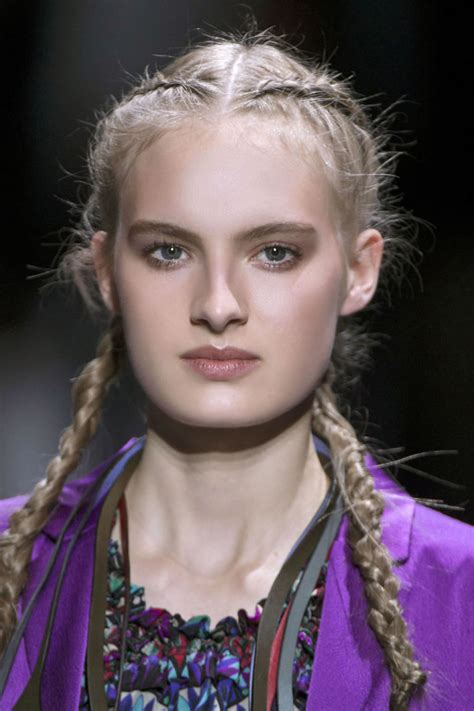 This Weeks New Haircuts by Fashion Week Hairstyles 2018 Hairstyles