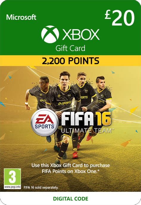 Ultimate Gift Card Sale - fifa 13 ultimate team xbox for sale in uk view 94 ads