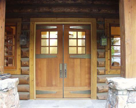 cedar entry door doors gallery environmentally friendly