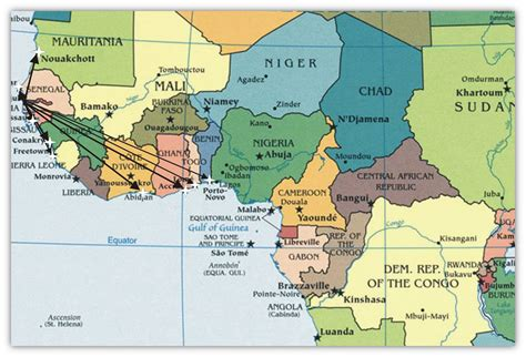 west africa map pdf blank map of west africa mayclypload