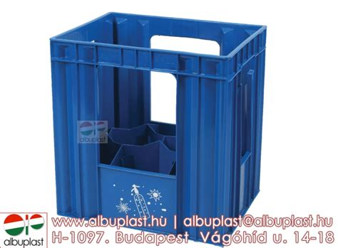 crate water bottle albuplast 8 spaces plastic crate for 2 litre soda water bottles