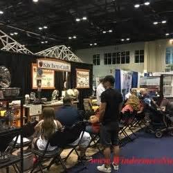 Kitchen Craft Expo Home Garden Show 2016 At Orlando Convention Center