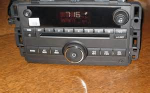 Chevrolet Xm Radio 2005 Chevy Silverado Xm Radio Autos Post