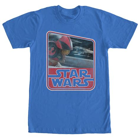 Kaos Starwars Starwars Tfa 7 wars tfa attack formation t shirt