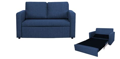 2 Seater Sofa Beds Uk Blue Sofa Uk Chou Sofa Bed With Storage Quartz Blue Made Thesofa
