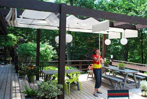 shadetree awnings top 25 ideas about shade structures on pinterest deck