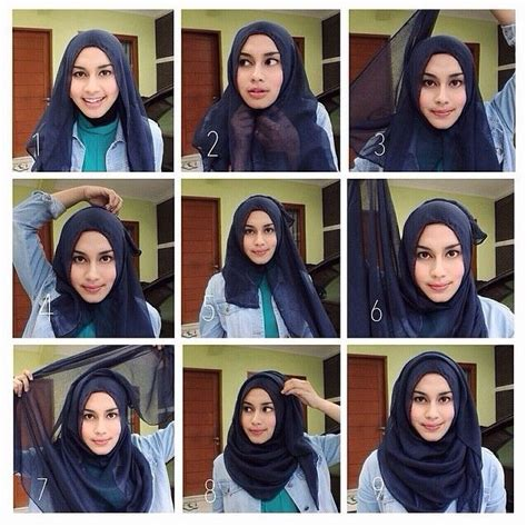 images  hijab shawl styles remember