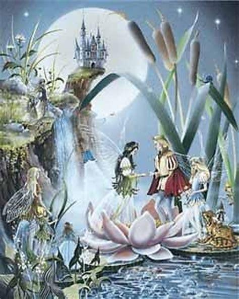 fairy wedding    fairy wedding  jean  ron henry