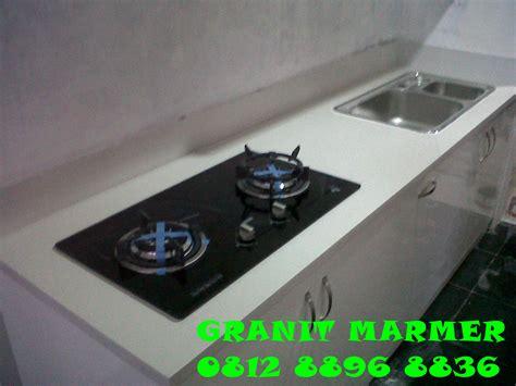 Meja Dapur Marmer jual meja dapur granit marmer granit marmer murah
