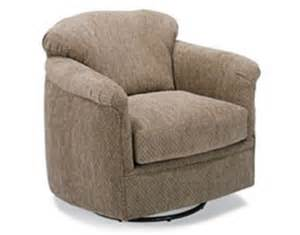 fabric swivel chairs for living room lombard fabric swivel glider by flexsteel furniture