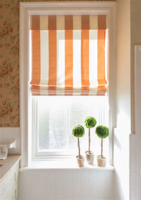 best type of blinds for bathrooms 17 best ideas about bathroom window treatments on