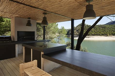 Sample Kitchen Design bancadas de dekton