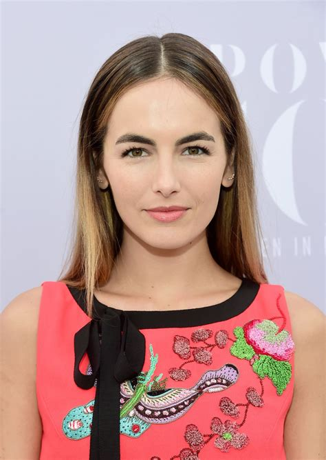 Camilla Belle Camilla Belle At Cgm Women In Entertainment Breakfast 12