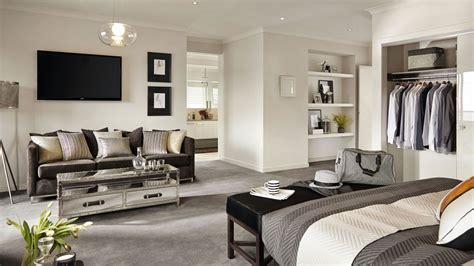 Master Bedroom Paint Ideas 2013 interieur noir blanc suite parentale