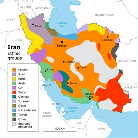 Etnique Syari lettre 224 224 propos de l iran zakhor