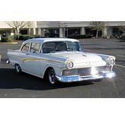 Trade 1957 Ford Custom 300 For Hot Rod  The HAMB