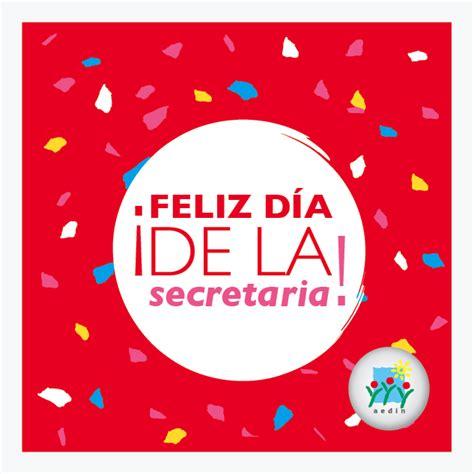 imagenes feliz dia secretaria im 225 genes con frases para felicitar el d 237 a de la secretaria
