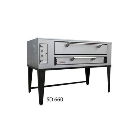 marsal and sons pizza prep tables marsal and sons sd 866 marsal pizza deck oven