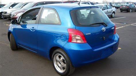 Toyota Yaris Used For Sale Cheapusedcars4sale Offers Used Car For Sale 2007