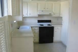 Small White Kitchen Cabinets Small White Kitchen Ideas Home Design