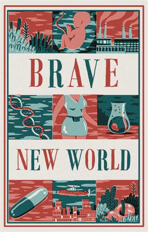 themes in the brave new world book review brave new world the voice
