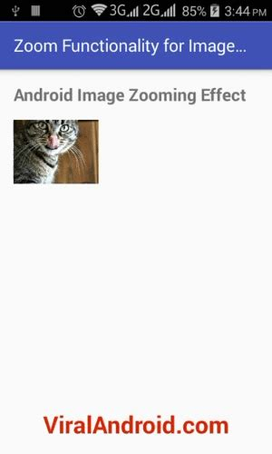 android zoom in and out layout implement zoom effect in android imageview images viral