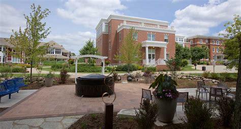 Rogers Memorial Hospital Detox by Rogers Memorial Hospital Oconomowoc