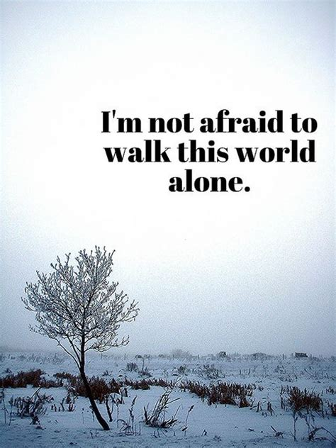 Hoodie Walker 1 Im Not Alone im alone in this world quotes www imgkid the image