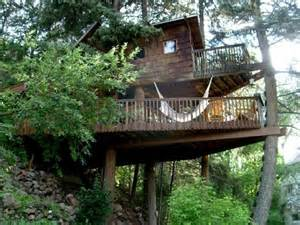 Treehouse Vacations Treehouse Glenwood Springs Co Vacation Rentals