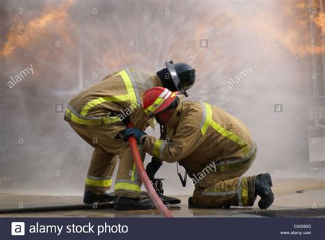 fire brigade stock    fire brigade stock images alamy