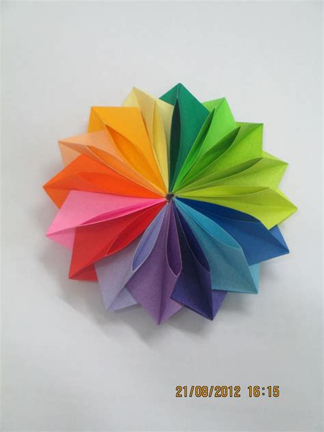 how to make paper rings origami 1000 images about origami rings 1 on