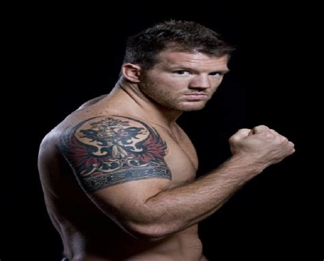 ryan bader tattoo mr mma weighs in best and worse ufc tattoos mr mma