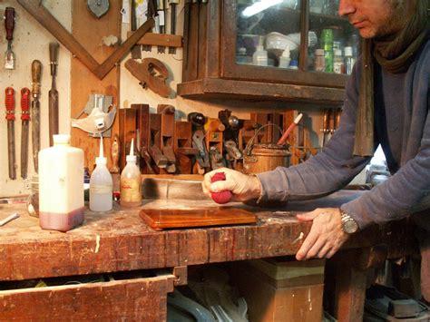 Holz Polieren Schellack by Antike M 246 Bel Restaurieren Und Auffrischen Martin B 228 Umli