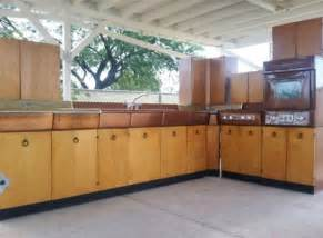 Vintage Metal Kitchen Cabinets For Sale by Craigslist Vintage Metal Cabinets No Pattern Required