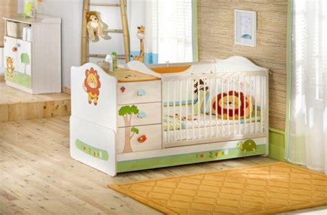 Schöne Babyzimmer by Wundersch 246 Ne Babybetten F 252 R Den Ruhigen Schlaf Ihres